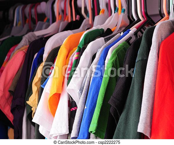 öltözet - csp2222275