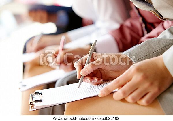 ügy, oktatás - csp3828102