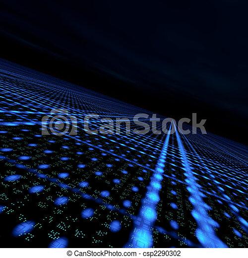 adatok, rács, matrica - csp2290302
