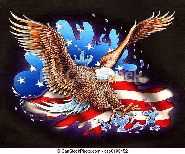 amerikai - csp0193452