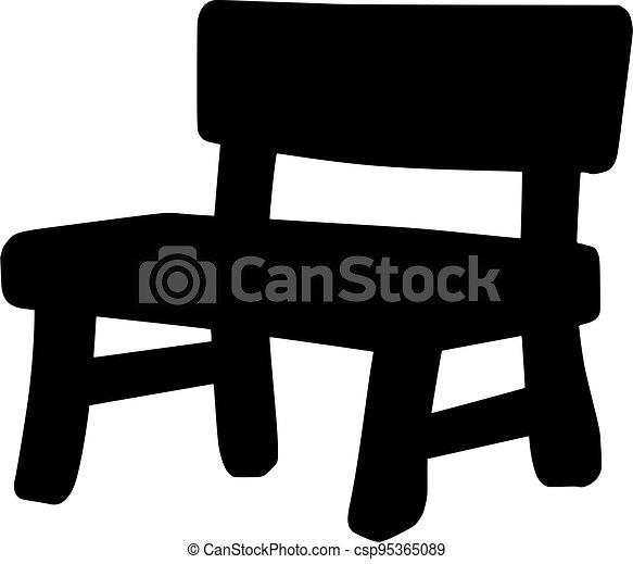 bírói szék - csp95365089