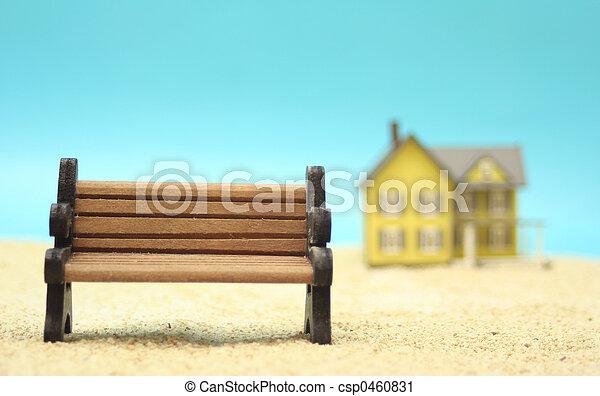 bírói szék - csp0460831
