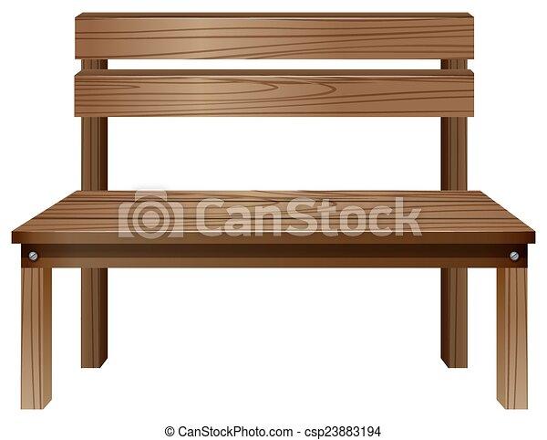 bírói szék - csp23883194