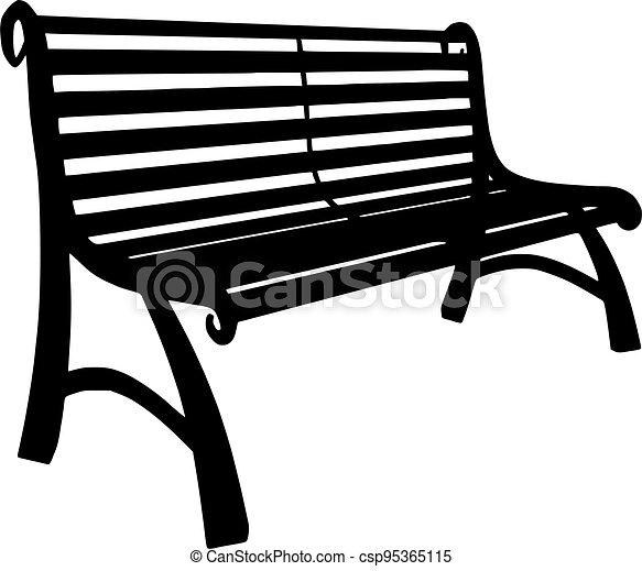 bírói szék - csp95365115