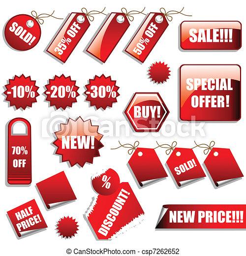 böllér, értékesítések, nappal - csp7262652