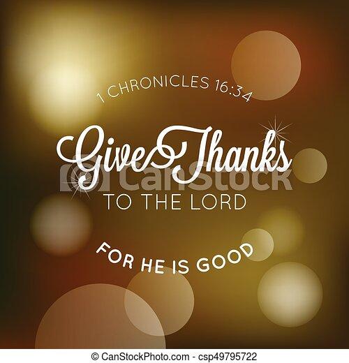 biblia, bokeh, lord, nyomdai, háttér, ad, köszönet, poszter, hálaadás - csp49795722