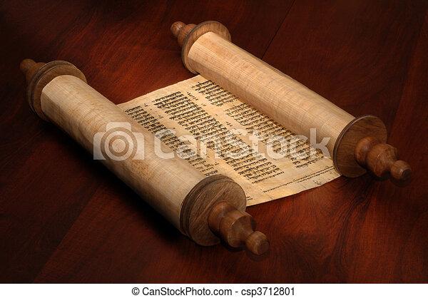 biblia, cikornyázik - csp3712801