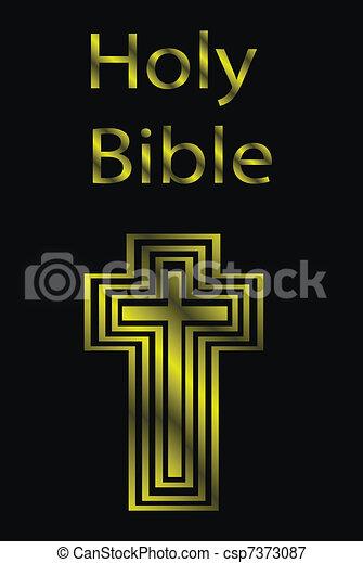 biblia, jámbor - csp7373087