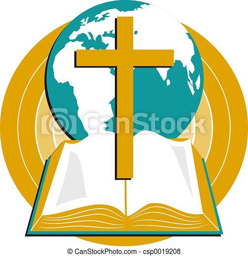 biblia, jámbor - csp0019208