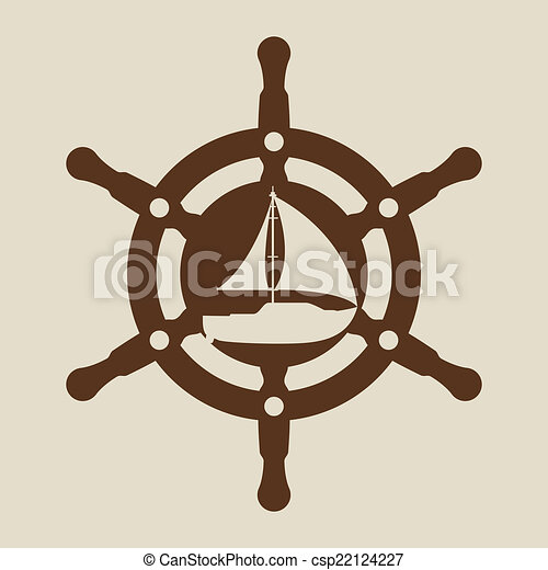 csónakázik, tervezés - csp22124227