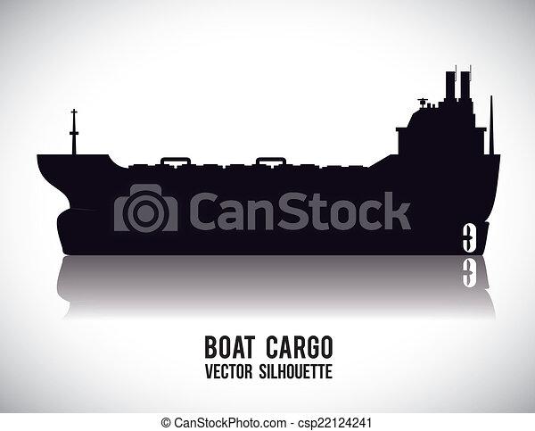 csónakázik, tervezés - csp22124241