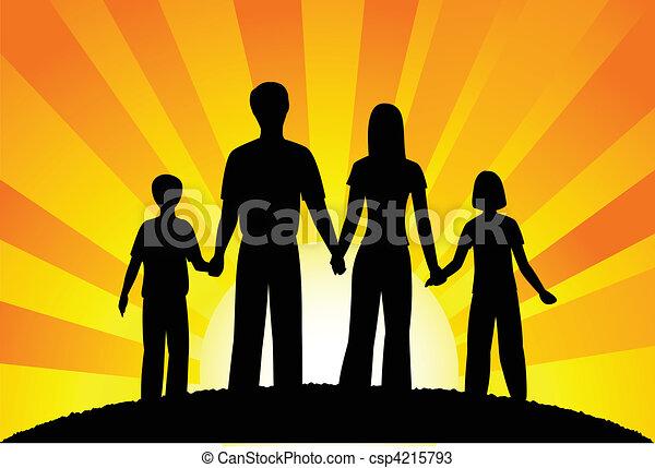 család - csp4215793