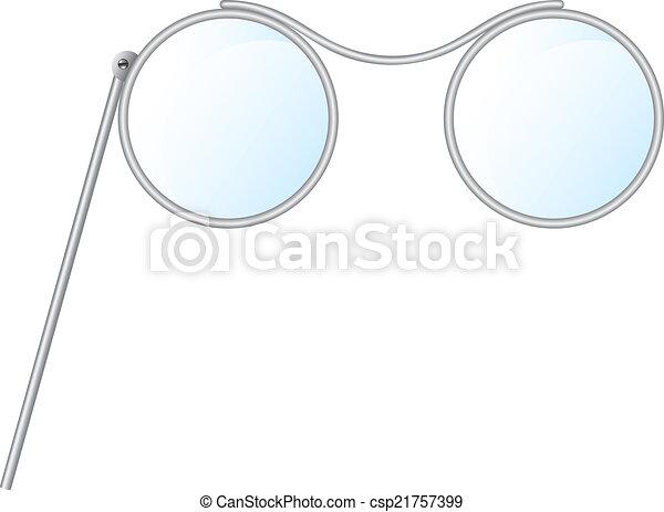 cvikker, szüret, szemüveg - csp21757399