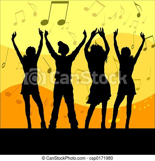dance!, lets - csp0171980