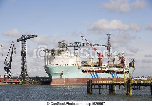 edény, olaj - csp1625967