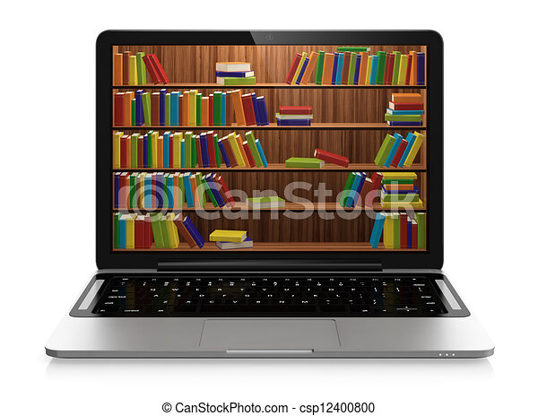 electronic library - csp12400800