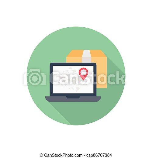 elhelyezés - csp86707384