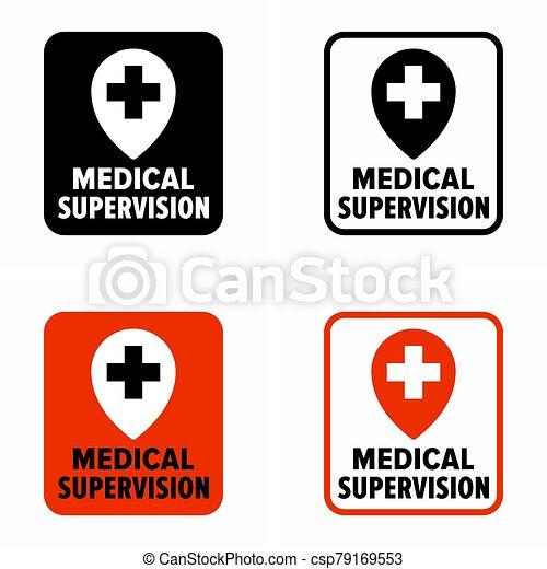 """ellenőrzés, """"medical, egészség, supervision"""" - csp79169553"""
