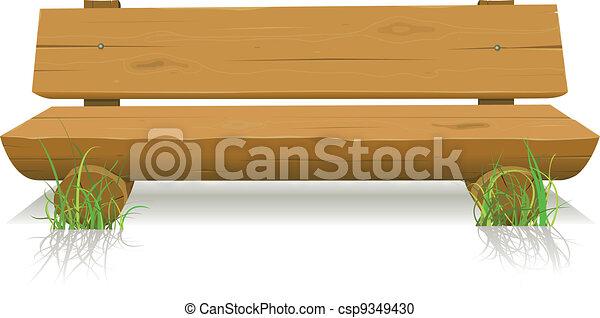 erdő, bírói szék - csp9349430