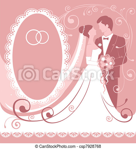 esküvő - csp7928768