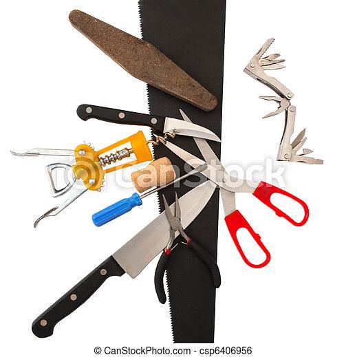 eszközök - csp6406956