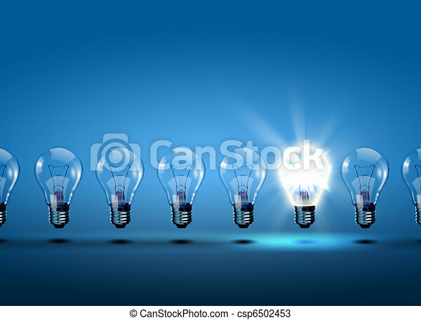 fény, evez, gumók - csp6502453