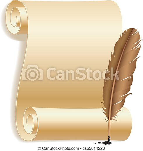 feather., dolgozat - csp5814220