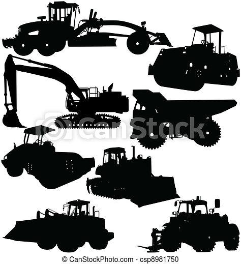 felszerelés, szerkesztés - csp8981750