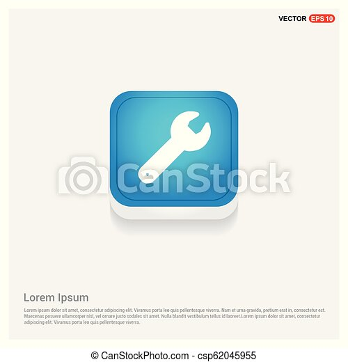 ficam, ikon - csp62045955