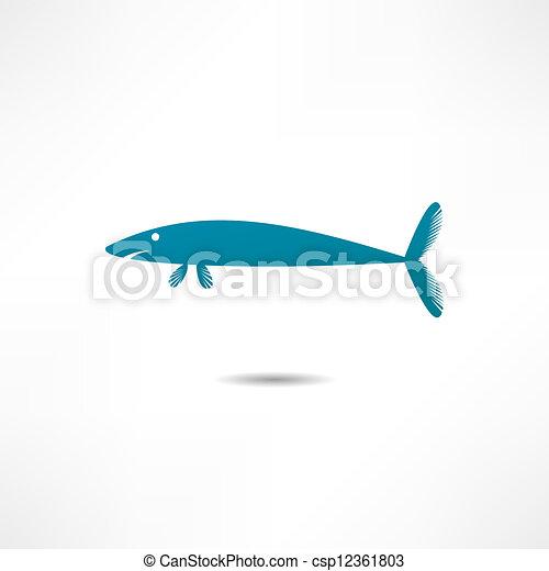 fish - csp12361803