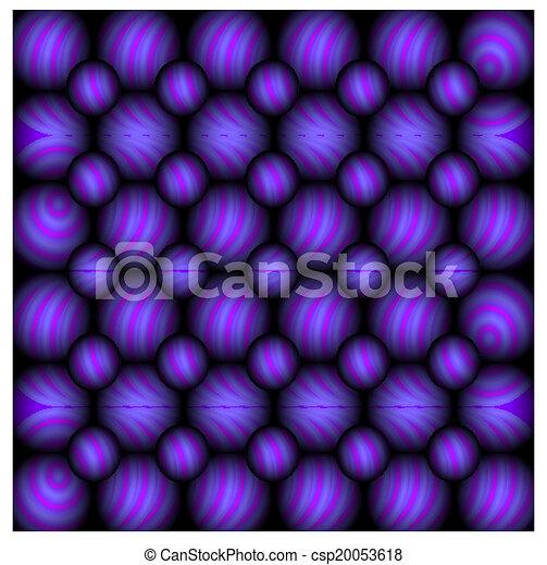 geometriai, háttér - csp20053618