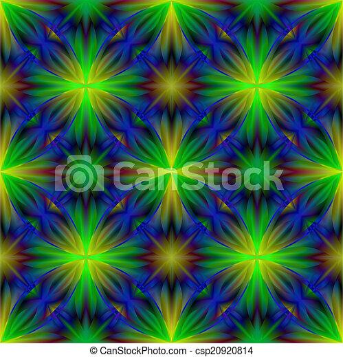 geometriai, háttér - csp20920814