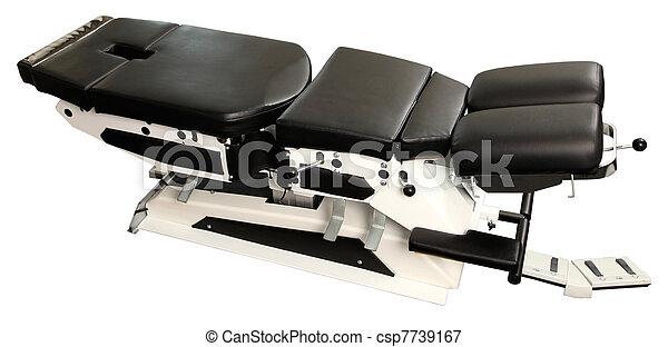gerinc kezelése, bírói szék - csp7739167