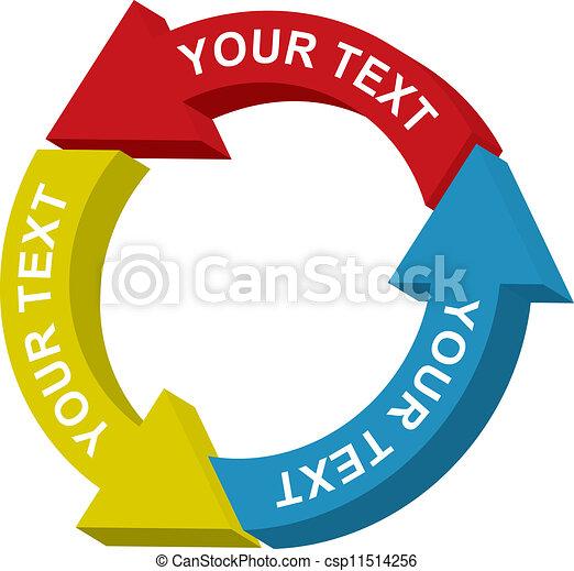grafikus, diagram - csp11514256