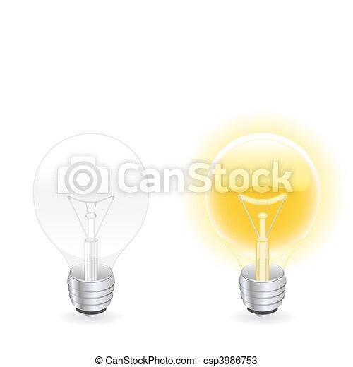 gumó, fény - csp3986753