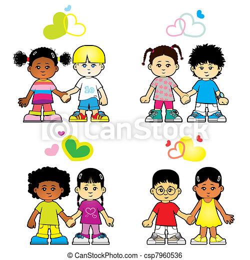 gyerekek - csp7960536