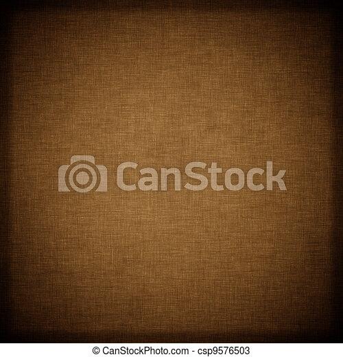 háttér, barna, textil, sötét, szüret - csp9576503