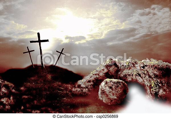 húsvét, 5 - csp0256869