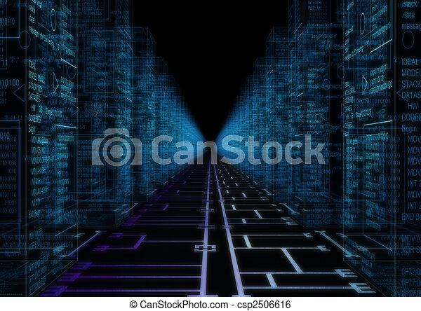 hacker, világ - csp2506616