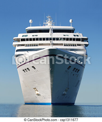 hajó cruise, íj - csp1311677