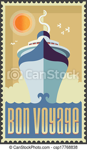hajó cruise - csp17768838