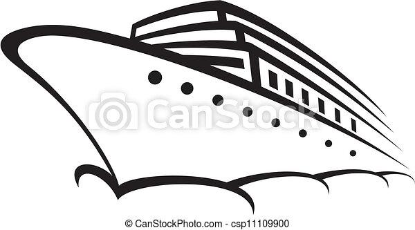hajó cruise - csp11109900