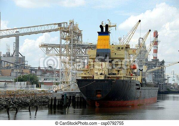 hajó - csp0792755