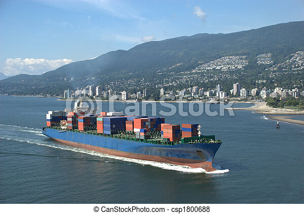 hajó tároló - csp1800688