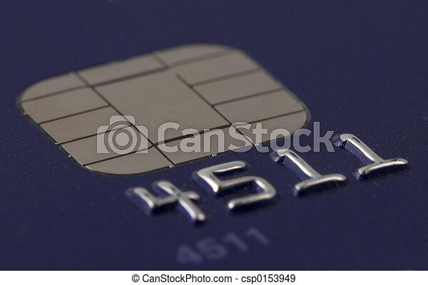 hitel, szilánk, kártya - csp0153949