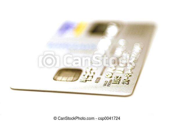 hitelkártya - csp0041724