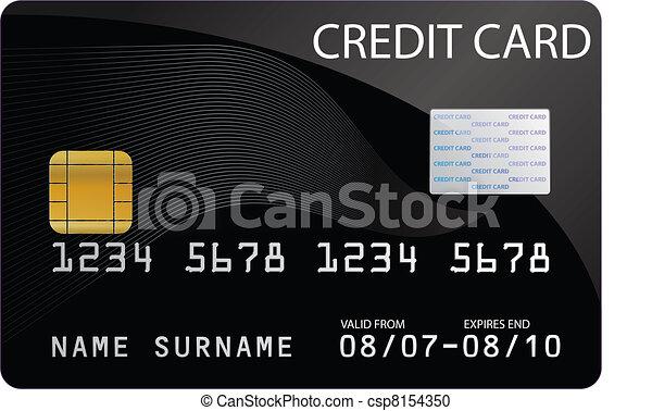 hitelkártya - csp8154350