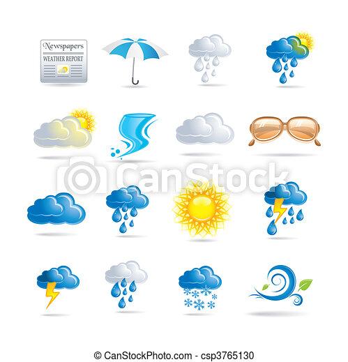 időjárás - csp3765130