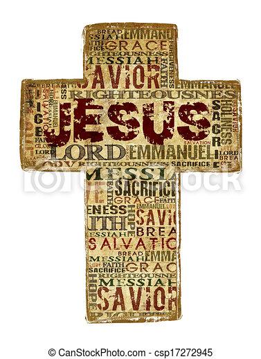 jézus - csp17272945