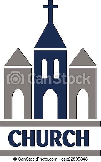 jel, templom - csp22805848